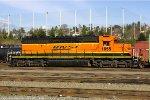 BNSF 1655