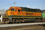 BNSF 2091