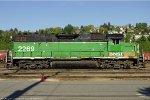 BNSF 2269
