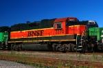 BNSF 2270