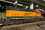 BNSF 2279