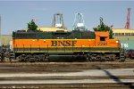 BNSF 2291