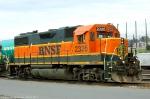 BNSF 2326