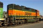 BNSF 2717