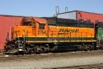 BNSF 2754
