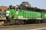 BNSF 2910