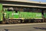 BNSF 2925