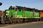 BNSF 2930