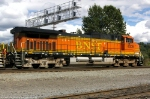 BNSF 4009