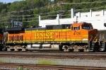 BNSF 4126