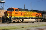 BNSF 4403