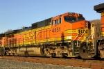BNSF 4451