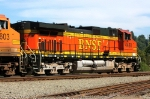 BNSF 4480