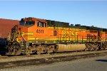 BNSF 4511