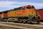 BNSF 4872