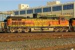 BNSF 4972