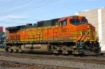 BNSF 5021