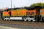 BNSF 5152