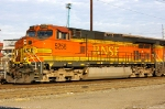 BNSF 5256