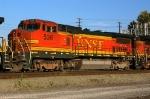 BNSF 536