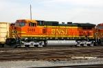 BNSF 5468