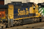 BNSF 6887