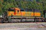 BNSF 6983