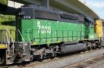 BNSF 7036