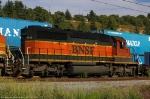 BNSF 7143