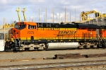 BNSF 7579