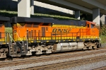 BNSF 7607