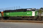 BNSF 8162