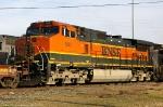 BNSF 980
