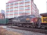 Southern Pacific AC44