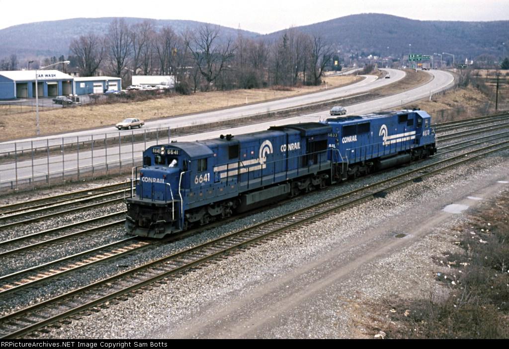 CR 6641
