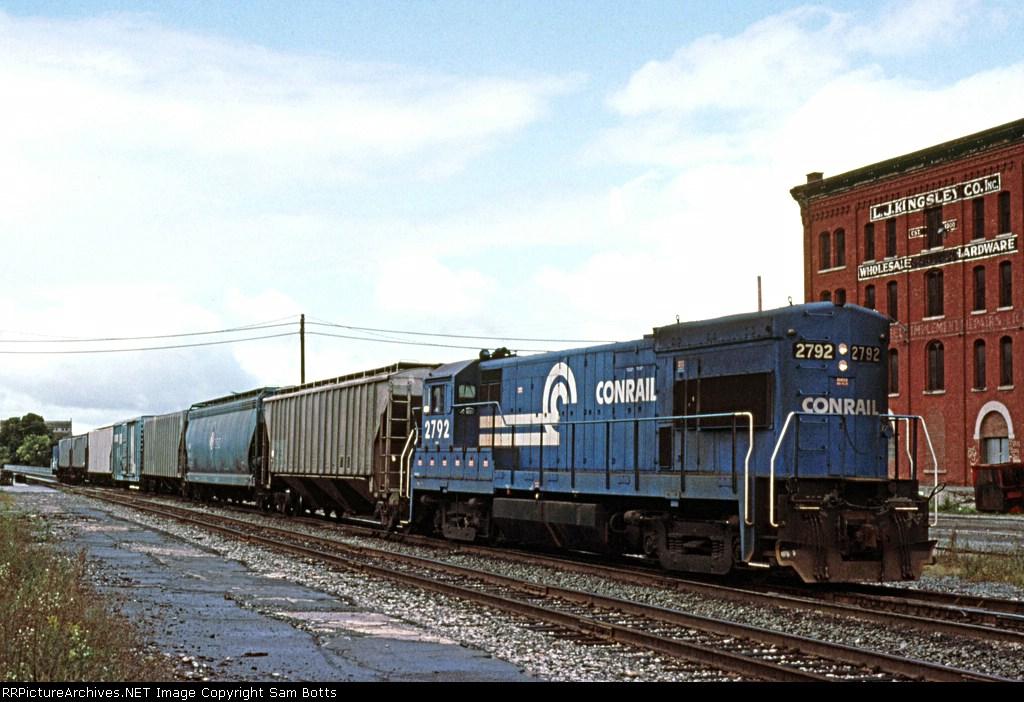 CR 2792