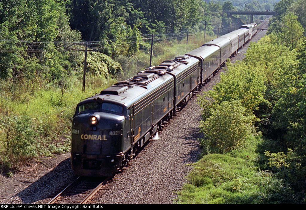 CR 4021