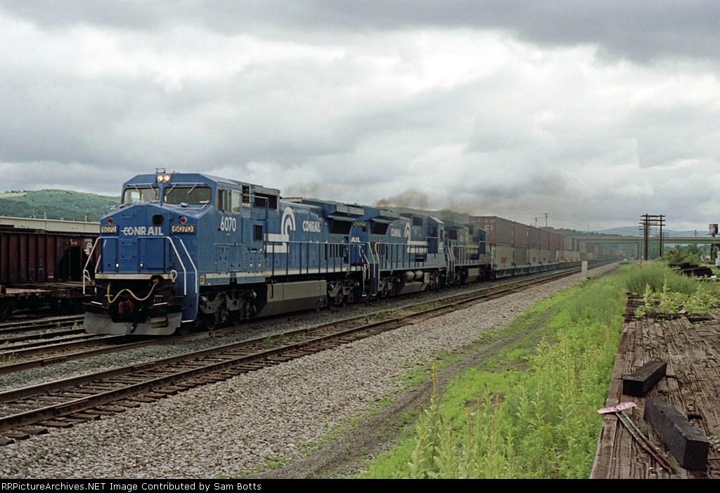 CR 6070