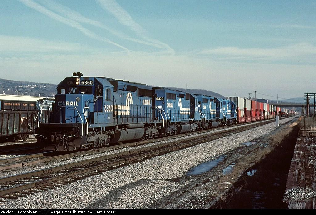 CR 6360