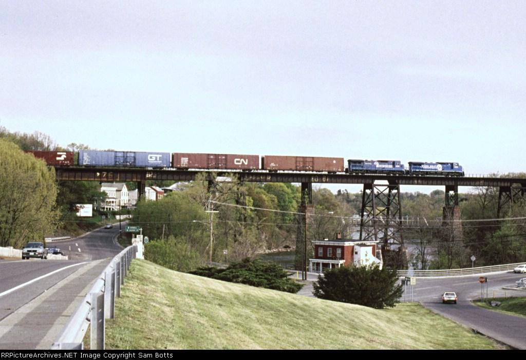 CR 6176