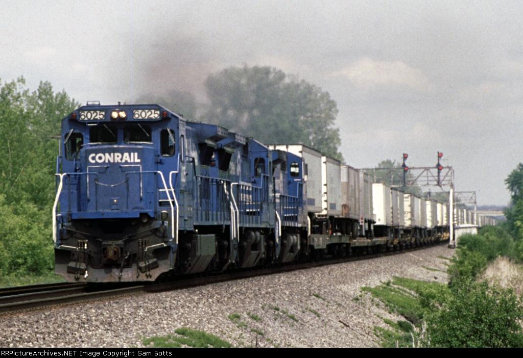 CR 6025