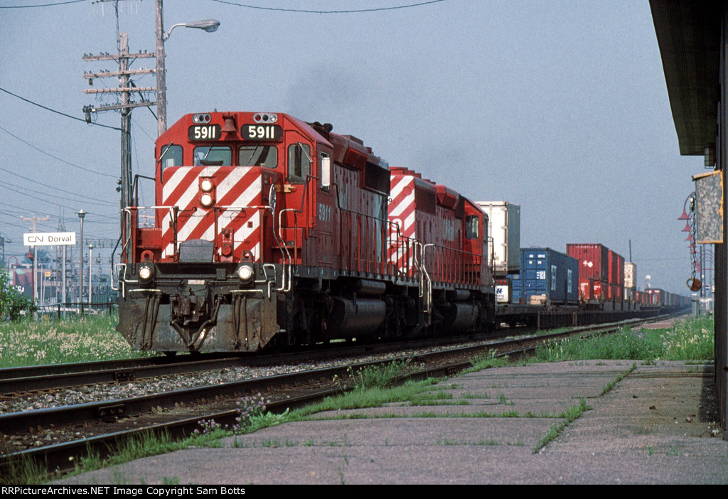 CP 5911