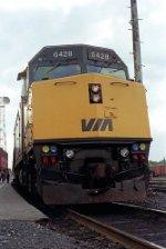 VIA 6428
