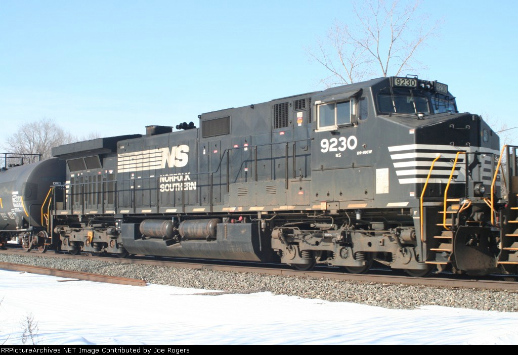 NS 9230