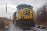 CSX 606