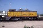 UP TR5B 1870B