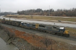 CSX 8532 on K387-03