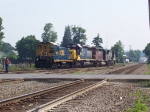 CSX Q417