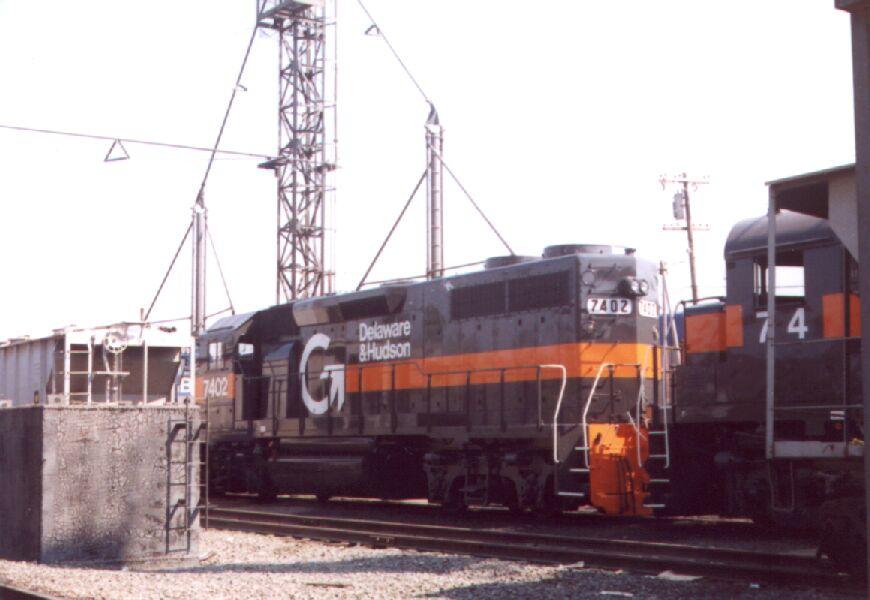 D&H 7402
