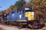 D&H GP39-2